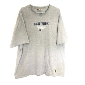 Vintage New York Yankees T-shirt